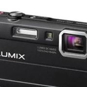 Panasonic LUMIX TS25 Active Lifestyle Tough Camera