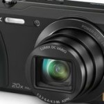 Panasonic LUMIX ZS35-20X Long Zoom Camera