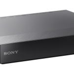 3D Streaming Blu-ray BDP-S5500 Disc Player