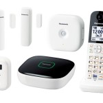 Panasonic KX-HN6003W Home Monitoring System