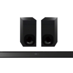 Sony 2.1 Sound Bar HT-CT380