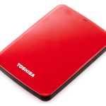 Toshiba Hard Drive Canvio® Connect II