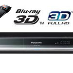 Panasonic Blu Ray Disc Player DMP-BDT270